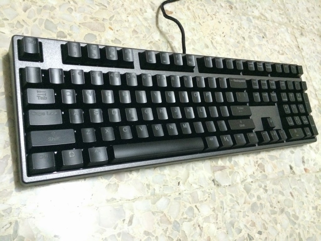 Unboxing & Review: Deck Hassium Pro Mechanical Keyboard 57