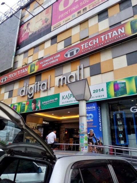 Event Coverage: ALL IT Hypermarket Overclocking Roadshow, Digital Mall SS14, Petaling Jaya 44