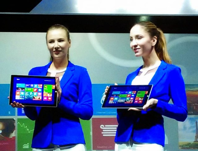 Event Coverage: Microsoft Surface Pro 3 Launch Event 62