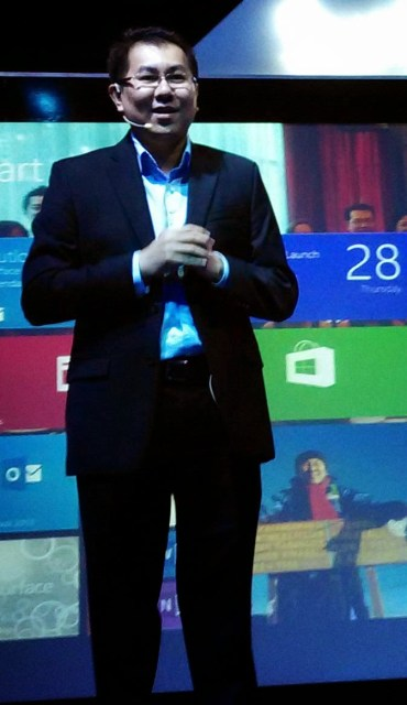 Event Coverage: Microsoft Surface Pro 3 Launch Event 63