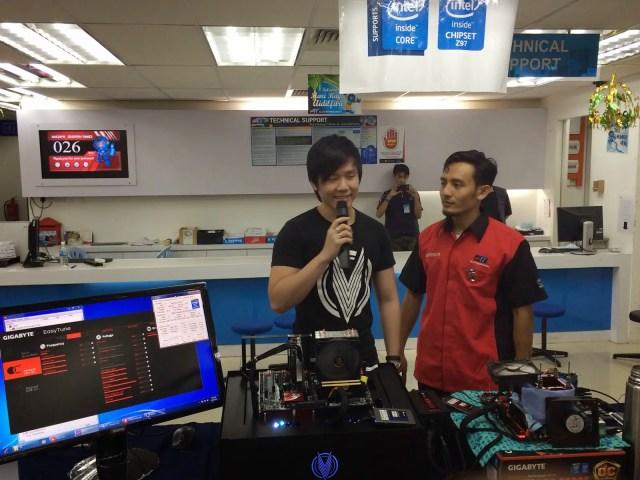 Event Coverage: ALL IT Hypermarket Overclocking Roadshow, Digital Mall SS14, Petaling Jaya 50
