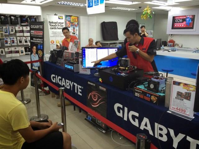 Event Coverage: ALL IT Hypermarket Overclocking Roadshow, Digital Mall SS14, Petaling Jaya 54