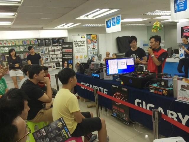 Event Coverage: ALL IT Hypermarket Overclocking Roadshow, Digital Mall SS14, Petaling Jaya 55