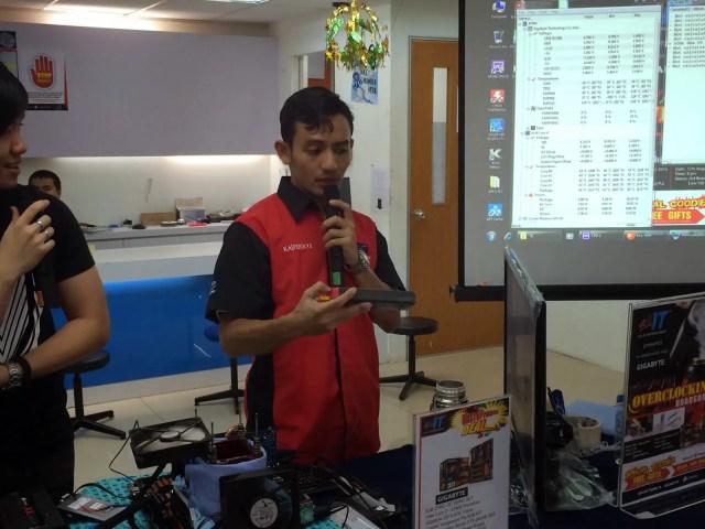 Event Coverage: ALL IT Hypermarket Overclocking Roadshow, Digital Mall SS14, Petaling Jaya 58