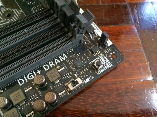 ASUS Z97-PRO Motherboard Review 7