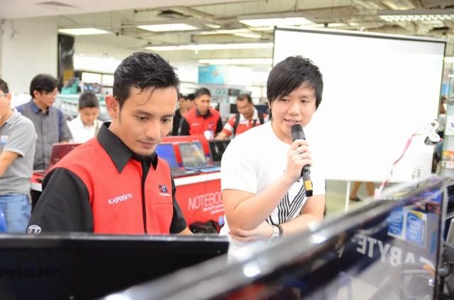 Event Coverage: ALL IT Hypermarket Overclocking Roadshow, Low Yat Plaza, Kuala Lumpur 79