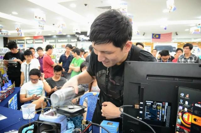 Event Coverage: ALL IT Hypermarket Overclocking Roadshow, Low Yat Plaza, Kuala Lumpur 88
