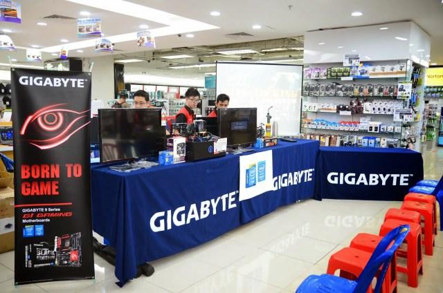 Event Coverage: ALL IT Hypermarket Overclocking Roadshow, Low Yat Plaza, Kuala Lumpur 67