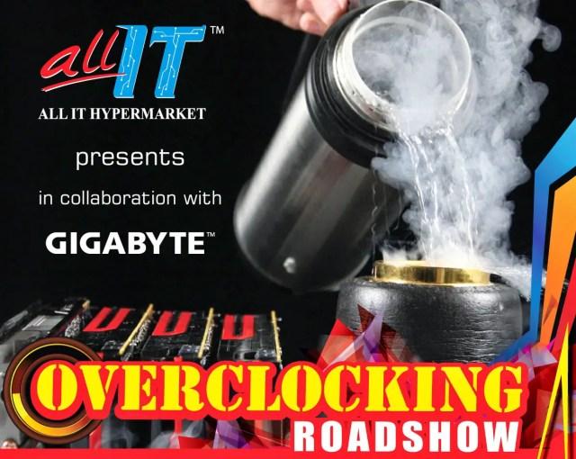 Event Coverage: ALL IT Hypermarket Overclocking Roadshow, Digital Mall SS14, Petaling Jaya 43