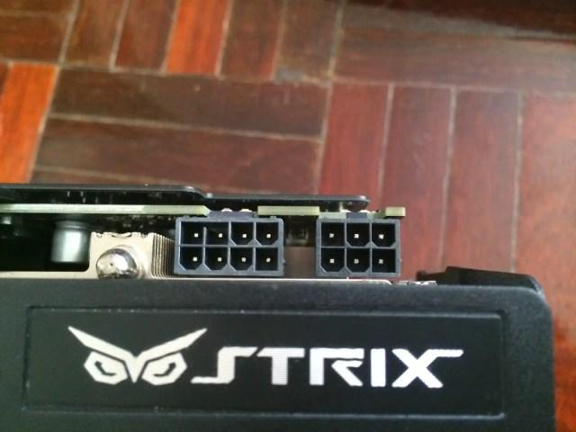 Unboxing & Review: ASUS STRIX GTX 780 OC Edition 9