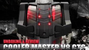Review - Cooler Master MasterAir G100M CPU Cooler