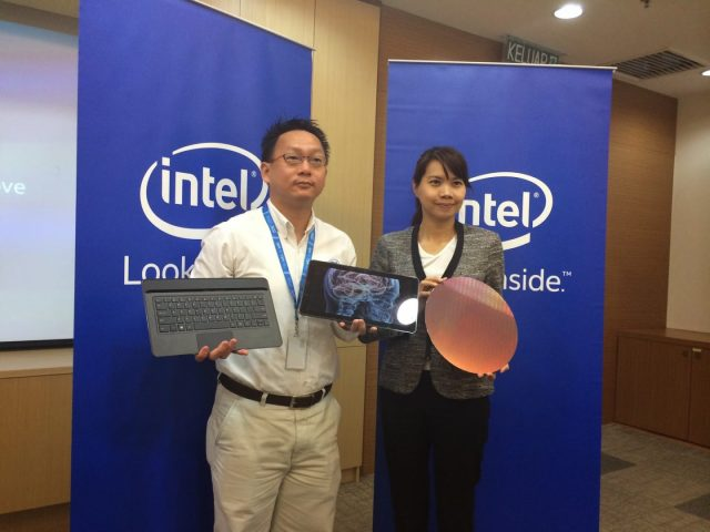 Event Coverage: Intel launches the new Core M processor for 2 in 1 devices 42