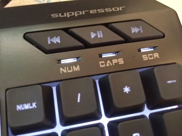 Unboxing & Review: CM Storm Suppressor 61
