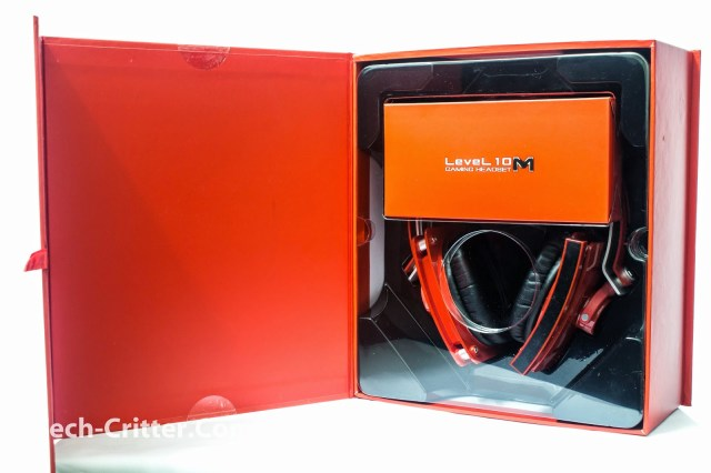 Unboxing & Review: TTEsports LVL10M Gaming Headset 53