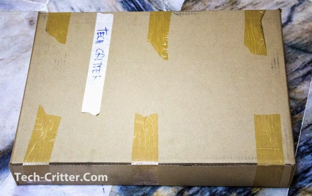 "Unboxing & Review: Vector ""Beta Testor"" Bench Case 81"