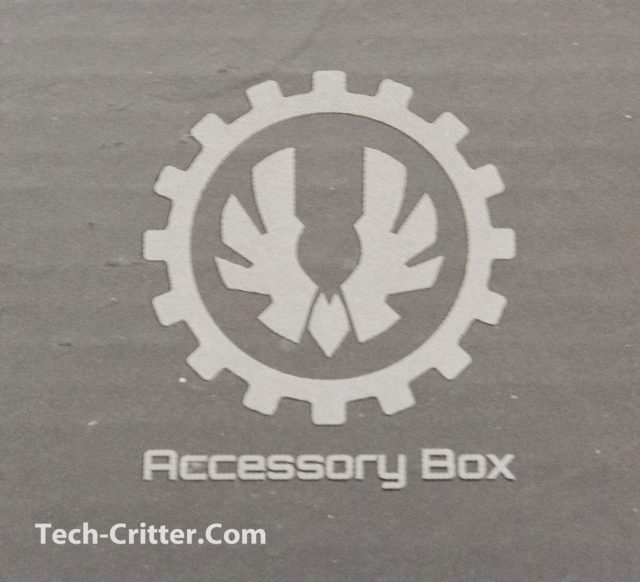 Unboxing & Review: BitFenix Pandora 107