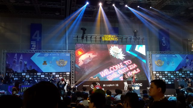 Event Coverage: The Legends Circuit: Winter Grand Finals 45