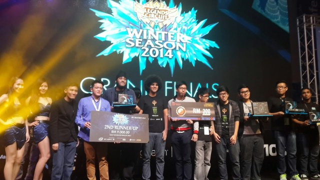 Event Coverage: The Legends Circuit: Winter Grand Finals 59