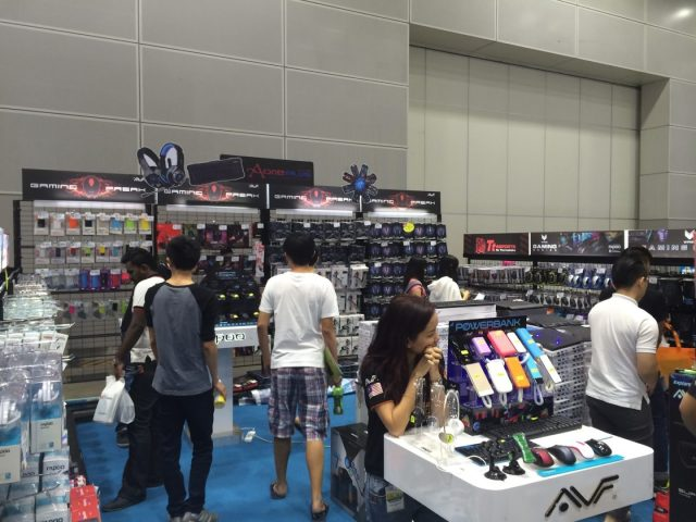 Event Coverage: Pikom PC Fair December 2014, KLCC 237