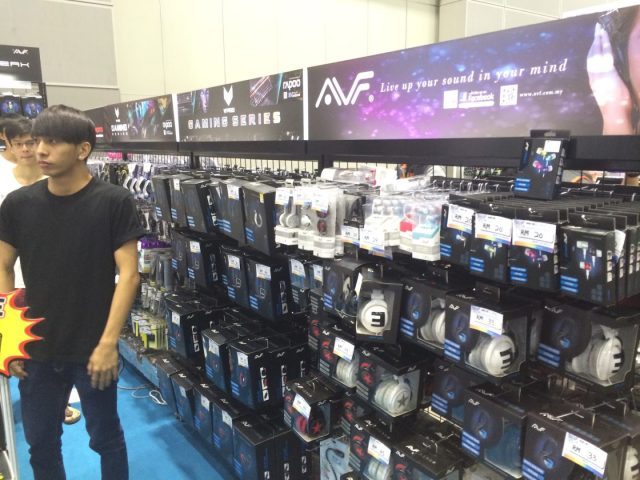 Event Coverage: Pikom PC Fair December 2014, KLCC 238