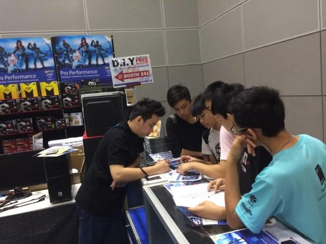 Event Coverage: Pikom PC Fair December 2014, KLCC 241
