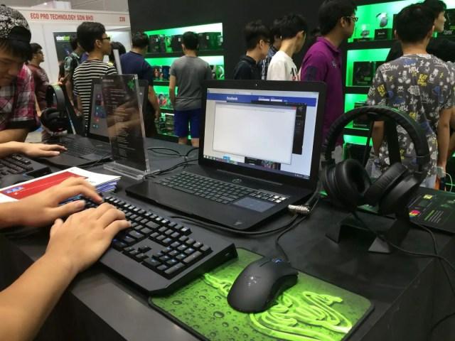 Event Coverage: Pikom PC Fair December 2014, KLCC 246