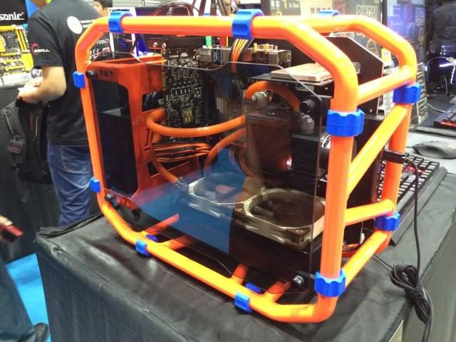 Event Coverage: Pikom PC Fair December 2014, KLCC 257