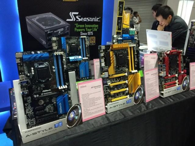 Event Coverage: Pikom PC Fair December 2014, KLCC 264