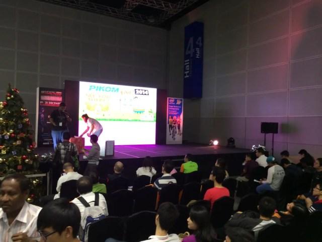 Event Coverage: Pikom PC Fair December 2014, KLCC 303