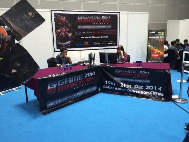 Event Coverage: Pikom PC Fair December 2014, KLCC 320