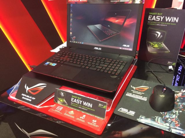 Event Coverage: Pikom PC Fair December 2014, KLCC 222