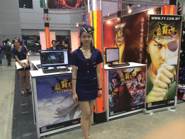 Event Coverage: Pikom PC Fair December 2014, KLCC 323