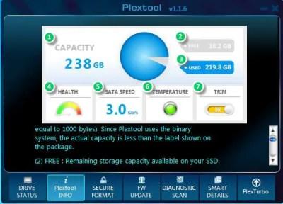 Unboxing & Review: Plextor M6e Black Edition PCIe SSD 79