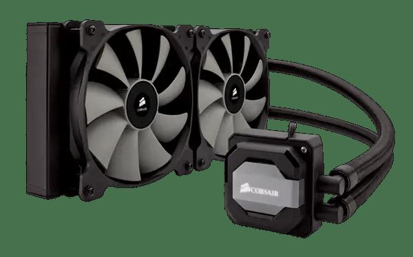 Corsair Debuts Hydro Series H110i GT Liquid CPU Cooler and HG10 N780 Edition GPU Cooling Bracket 5