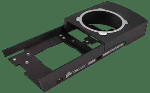 Corsair Debuts Hydro Series H110i GT Liquid CPU Cooler and HG10 N780 Edition GPU Cooling Bracket 6