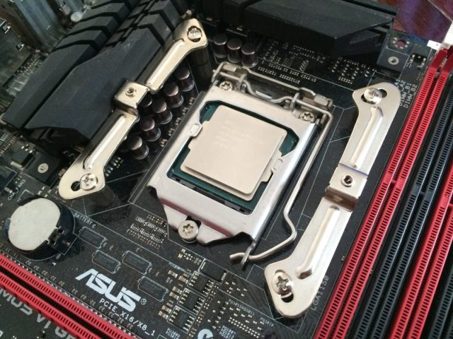 Unboxing & Review: be quiet! Pure Rock CPU Cooler 12