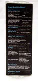 Unboxing & Review: Asus Xonar DGX PCI-E 5.1 Sound Card 4