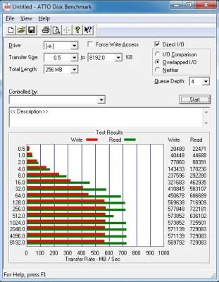 Unboxing & Review: Plextor M6e Black Edition PCIe SSD 85
