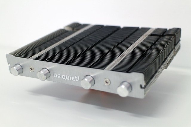 be quiet! announces new members in their lineup of low profile CPU coolers: Shadow Rock LP and Dark Rock TF 44