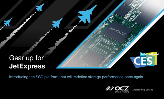 OCZ to Unveil Its Next-Generation State-of-the-Art SSD Controller at CES 2015 1