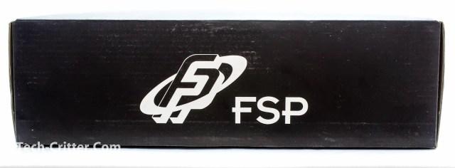 Unboxing & Overview: FSP Aurum 600W and Aurum CM 650W 85