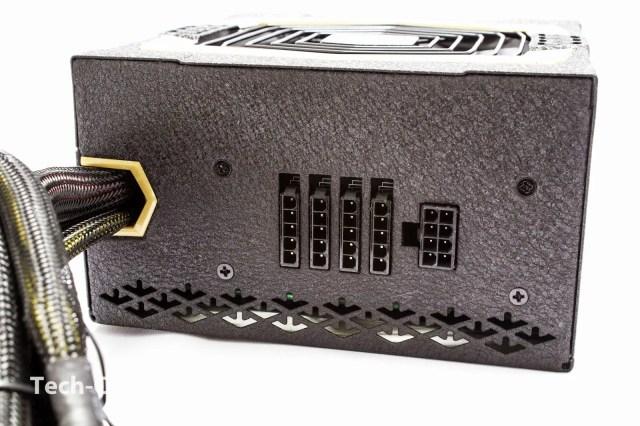 Unboxing & Overview: FSP Aurum 600W and Aurum CM 650W 91