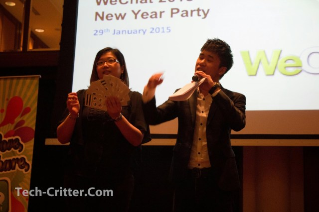 WeChat New Year Party 2015 96