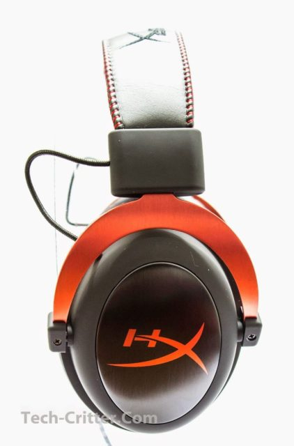 Unboxing & Review: Kingston HyperX Cloud II Pro Gaming Headset 14