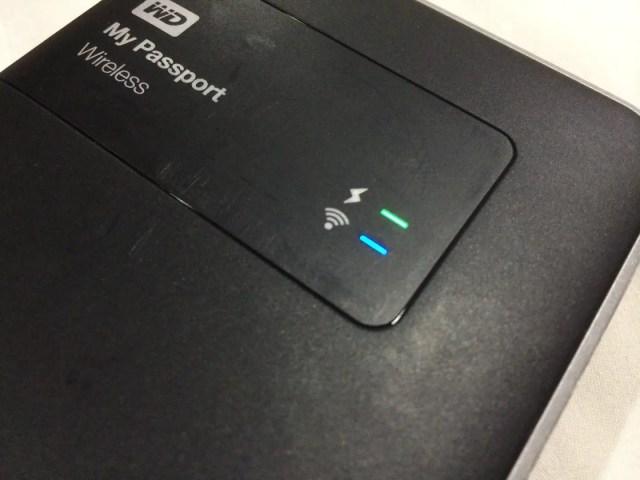 Unboxing & Review: Western Digital My Passport Wireless 1TB 67
