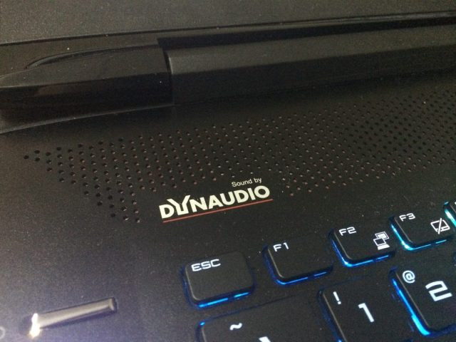 MSI Gaming GT72 2PC Dominator Pro Gaming Notebook Review 100