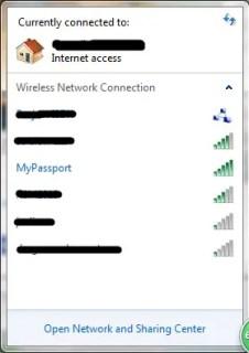Unboxing & Review: Western Digital My Passport Wireless 1TB 68