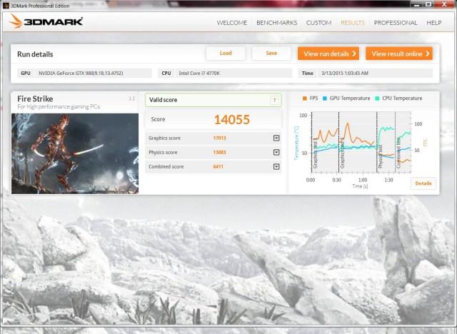 Unboxing & Review: ASUS ROG GTX 980 Matrix Platinum 67