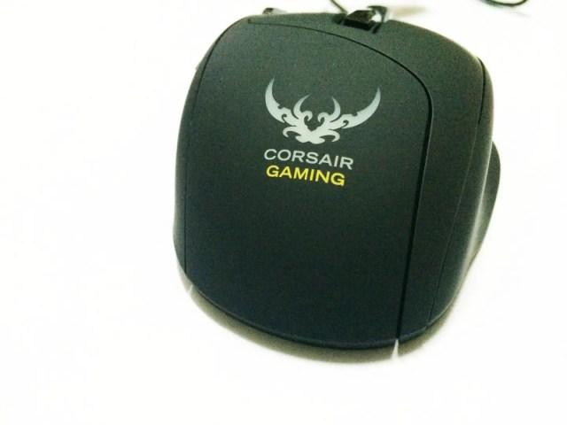 Unboxing & Review: Corsair Gaming Sabre Laser RGB Gaming Mouse 10