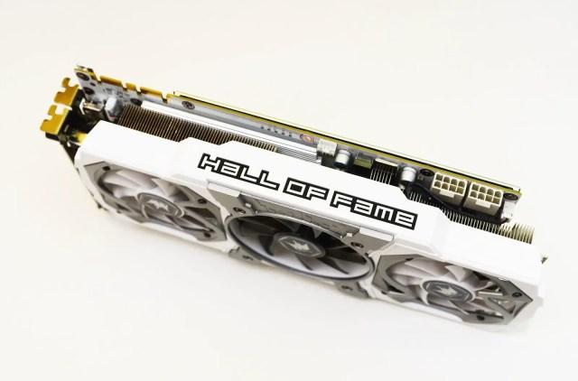 Unboxing & Review: GALAX GTX 970 HOF 39
